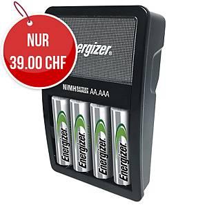 Ladegerät Energizer Maxi-Charger, Ladedauer 8 h, 1,2V