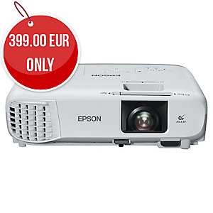 Epson EB-S39 4:3 Video Projector