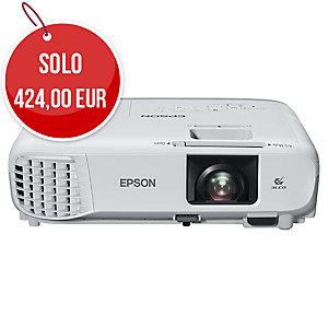 VIDEOPROIETTORE EPSON EB-S17