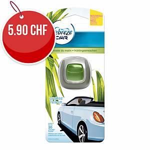 Désodorisant pour voiture Febreze Réveil du printemps, 2ml, parfum frais