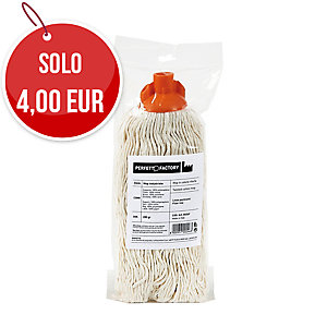 MOP INFACTORY IN PURO COTONE 280 G
