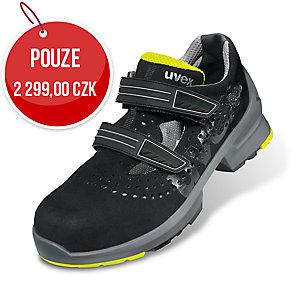 Sandály UVEX 8542 S1 SRC, velikost 43