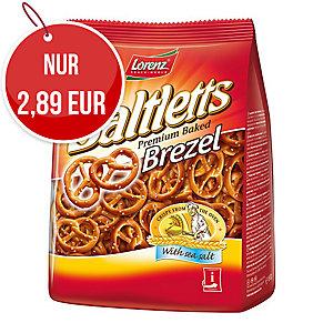Knabbermischung Lorenz, Snack Hits, 6 Sorten, 320g
