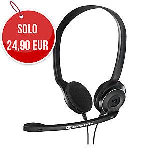 Cuffie stereo Sennheiser PC 8 USB