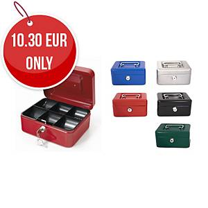 CASH BOX 200x155x90MM SMALL