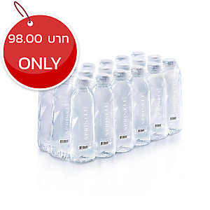 SPRINKLE DRINKING WATER 0.35 LITRES PACK OF 18