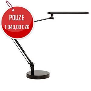 Stolní lampa Unilux Mamboled černá