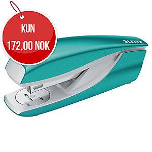 Stiftemaskin Leitz 5502 WOW, isblå