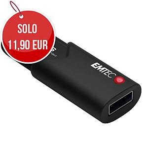 Memoria USB Emtec Click Fast 16 GB 3.0