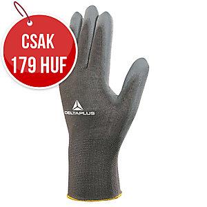 VE702PG többfunkciós kesztyű precíz munkákhoz, szürke, méret: 7