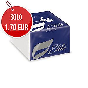 Asciugamani piegati in carta Airtech Elite Lucart bianco - conf. 45