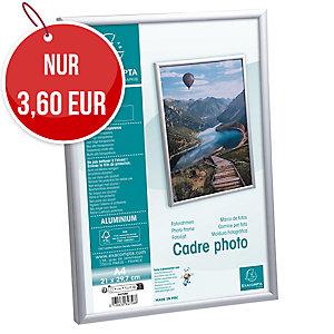 Aluminium Rahmen, Format A4