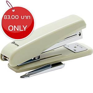 DIAMOND DM-50R FULL-STRIP STAPLER ASSORTED COLOURS