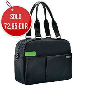 Borsa shopper portacomputer 13,3   Leitz Complete Smart Traveller nero