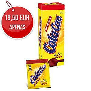 Caixa de 50 saquetas individuais de COLA CAO solúvel 18g