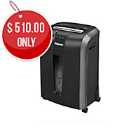 FELLOWES POWERSHRED 73CI SHREDDER CC - EACH