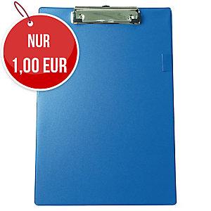 Stewart 570A Schreibunterlage mit Klemme blau