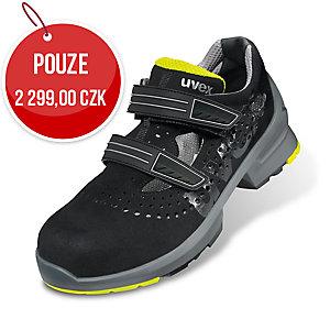 Sandály UVEX 8542 S1 SRC, velikost 46