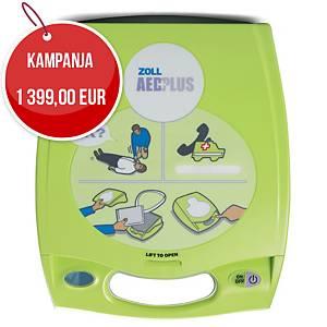 ZOLL AED Plus defibrillattori