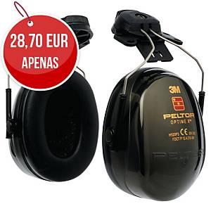 Abafadores de ruído para capacete 3M peltor Optime II SNR30