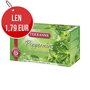 Čaj Teekanne mäta, 20 vrecúšok à 1,5 g