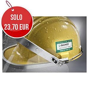 Etichette polietilene ultra resistente Avery L7916 210x148mm bianco - conf. 20