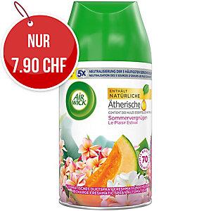 Raumerfrischer Airwick Freshmatic Sommer, Nachfüller à 250 ml