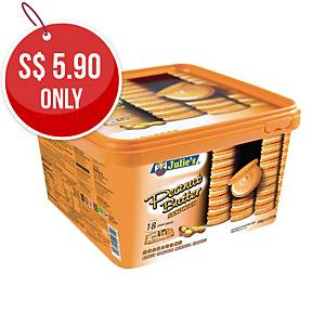 Julie s Peanut Butter Sandwich - Box of 18
