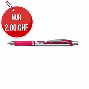 Gelroller Pentel Energel BL77, Strichbreite 0,35 mm, pink