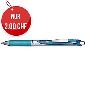 Gelroller Pentel Energel BL77, Strichbreite 0,35 mm, hellblau