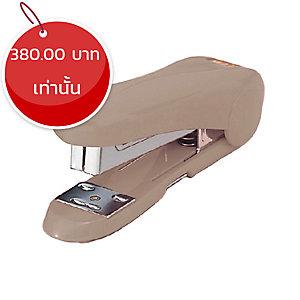 MAX เครื่องเย็บกระดาษ รุ่นHD-50 สีน้ำตาล