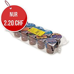 Kaffeerahm-Portionen UHT 12 g, Packung à 20 Stück