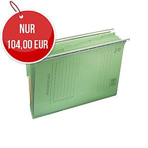 Bene Personalakt Hängemappen, A4, 10 Stk, 6 Register