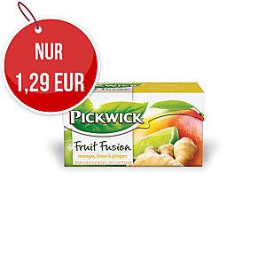 Pickwick Tee Mango mit Ingwer 20 Teebeutel