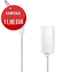 Mini DisplayPort HDMI adapteri 0.1m