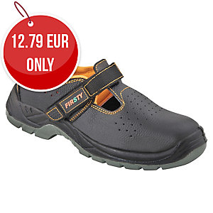 ARDON FIRSTY safety sandals S1P SRA, size 40