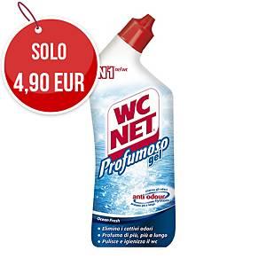 Detergente WC Net profumoso gel profumazioni assortite 700 ml