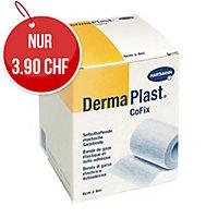 DermaPlast, Fixierbinde CoFix, weiss, 6 cm x 4 m