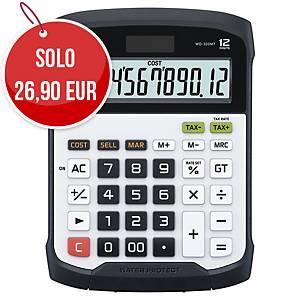 Calcolatrice da tavolo Casio WD-320MT 12 cifre