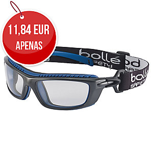Óculos de segurança Bollé Baxter Baxpsi incolor