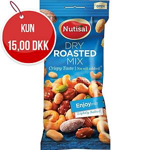 Nødder Nutisal Enjoy Mix, 60 g