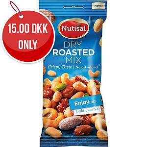 NUTISAL ENJOY NUTS MIX 60G