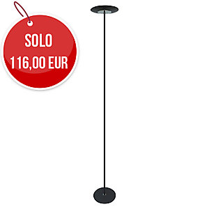 LAMPADA DA TERRA A LED KITEL ALUMINOR
