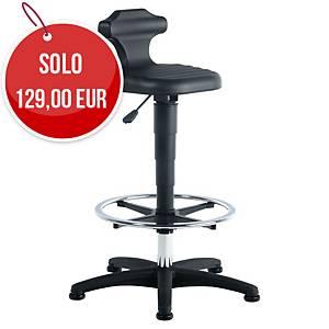 Sedia tavolo da disegno Prosedia 9419 nero
