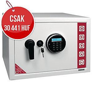 Reskal SE3 Premium széf 38,5 l fehér