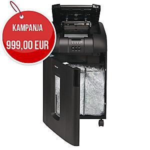 Rexel Auto+ 600M paperintuhooja mikroleikkaava