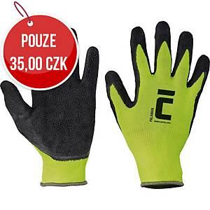 Víceúčelové rukavice ČERVA PALAWAN, velikost 10