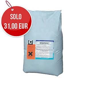Polvere assorbente neutralizzatrice Carvel Solfonet 5 Kg