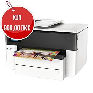 Printer HP Officejet 7740, Inkjet, multifunktion, A3