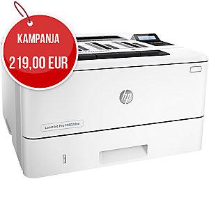 HP Laserjet Pro M402DNE lasertulostin